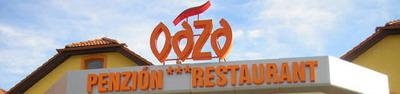 Penzión*** Oáza sa nachádza v centre kúpeľného mesta Turčianske Teplice.