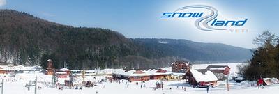 SNOWLAND... lyžiarské športovo-rekreačné stredisko